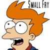 Futurama (Fry is Small Fry)