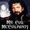 Evil McEvilpants