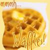 WAFFLES!, WAFLES!