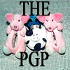 the Pajama Gang Posse