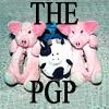 the Pajama Gang Posse