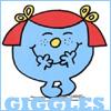 Worrals: Little Miss Giggles
