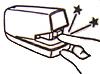stapler of DOOM