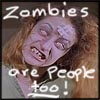 Organization against the Discrimination of Zombies