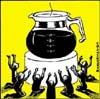 Homina coffee