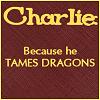 daniel: Charlie