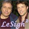 EJO & JB--LeSigh!