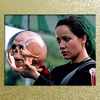 A Piece of My ♥: Janeane w/skull