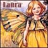 karmastyx: Buttercup fairy by careleswhisper
