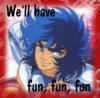 Phoenix Ikki - Fun fun fun