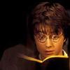 HP-Harry Reading