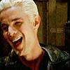 buffy-fujiidom-spike Gleeful!Spike