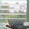 LurkerWithout: Book on bed