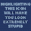 Do not highlight