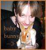 Sarah: Baby Bunny