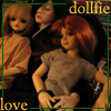 dollfie love