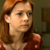 Willow Rosenberg: Willow Frown