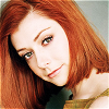 Willow Rosenberg: Willow Redhead