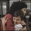 McCall hugging