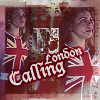 Lesley: London Calling by Annie