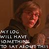 TP - Log Lady