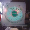 Irwin's logo