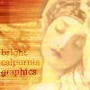 brightcalpurnia userpic