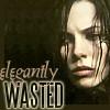 Beth Winter: emote - elegantly wasted