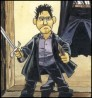 puppet hero - art by astridv