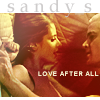 Sandy: spuffy love after all by insomniax