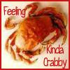 crabby by iconsbydelayne