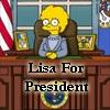 Lisa4Prez