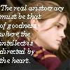 Hermione Heart