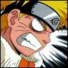 Naruto - Grr
