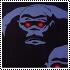 monkey, fear