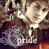 Harry Potter Pride