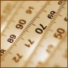 sewing - measuring tape