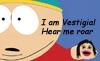 Vestigial Head
