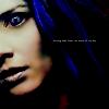 Goddess Illyria