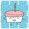 Care: happy birthday
