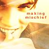 Mark: mischief jrm