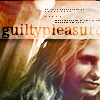 A Piece of My ♥: buffy - guilty pleasure