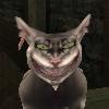 Чеширский кот Честер