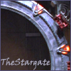 The Stargate Comm