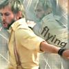 Dom - flying