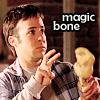 magic bone