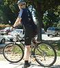 The Water Seeker: bike