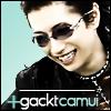 Gackt ~ Green