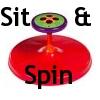 Sit-N-Spin