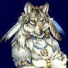 wolfmama: Wolf12